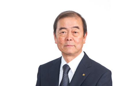 Director and Representative Executive Officer, CEO Koji Hirota